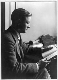 F. Scott Fitzgerald - peoplewhowrite